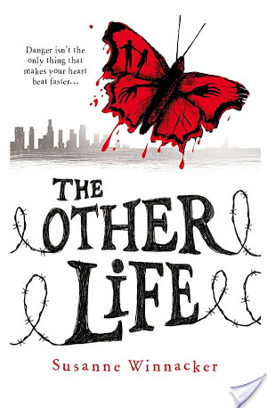 Book Review: The Weepers: The Other Life #1
