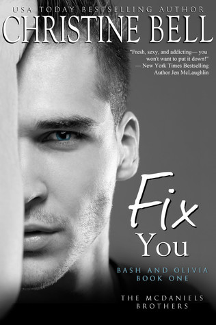 Fix You: Bash and Olivia #1