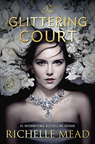 The Glittering Court (sneak peek)