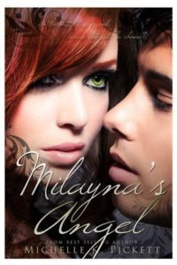 Cover Reveal for the Milayna Trilogy!