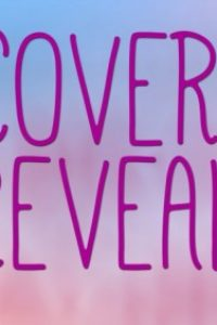 Cover Reveal-Kelly Risser's Sea Of Memories