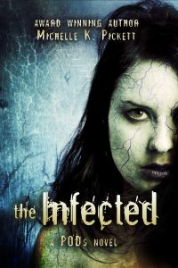 The Infected: Cover Reveal
