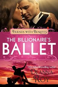The Billionaire's Ballet