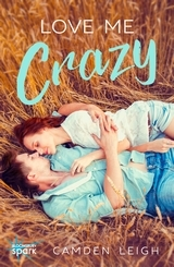 Love Me Crazy by Camden Leigh