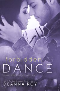 Feature Friday: Forbidden Dance