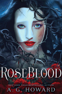 Feature Friday: Roseblood