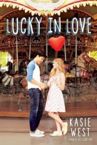 Feature Friday: Lucky in Love