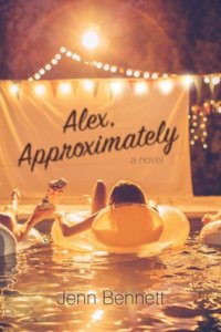 Feature Friday: Alex, Approximately