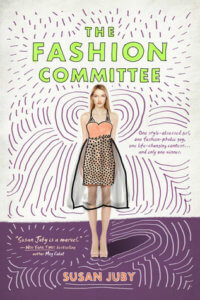 Feature Friday: The Fashion Committee