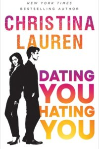 Feature Friday: Dating You Hating You