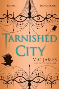 Feature Friday: Tarnished City