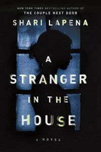Feature Friday: A Stranger in the House