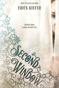 Cover Reveal: Second Window